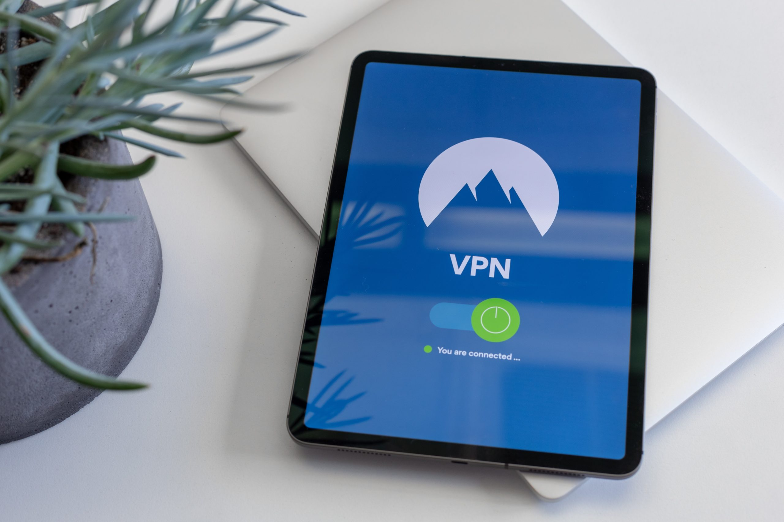 Set-Up VPN on your iOS and Android & Get Secure Public Wi-Fi