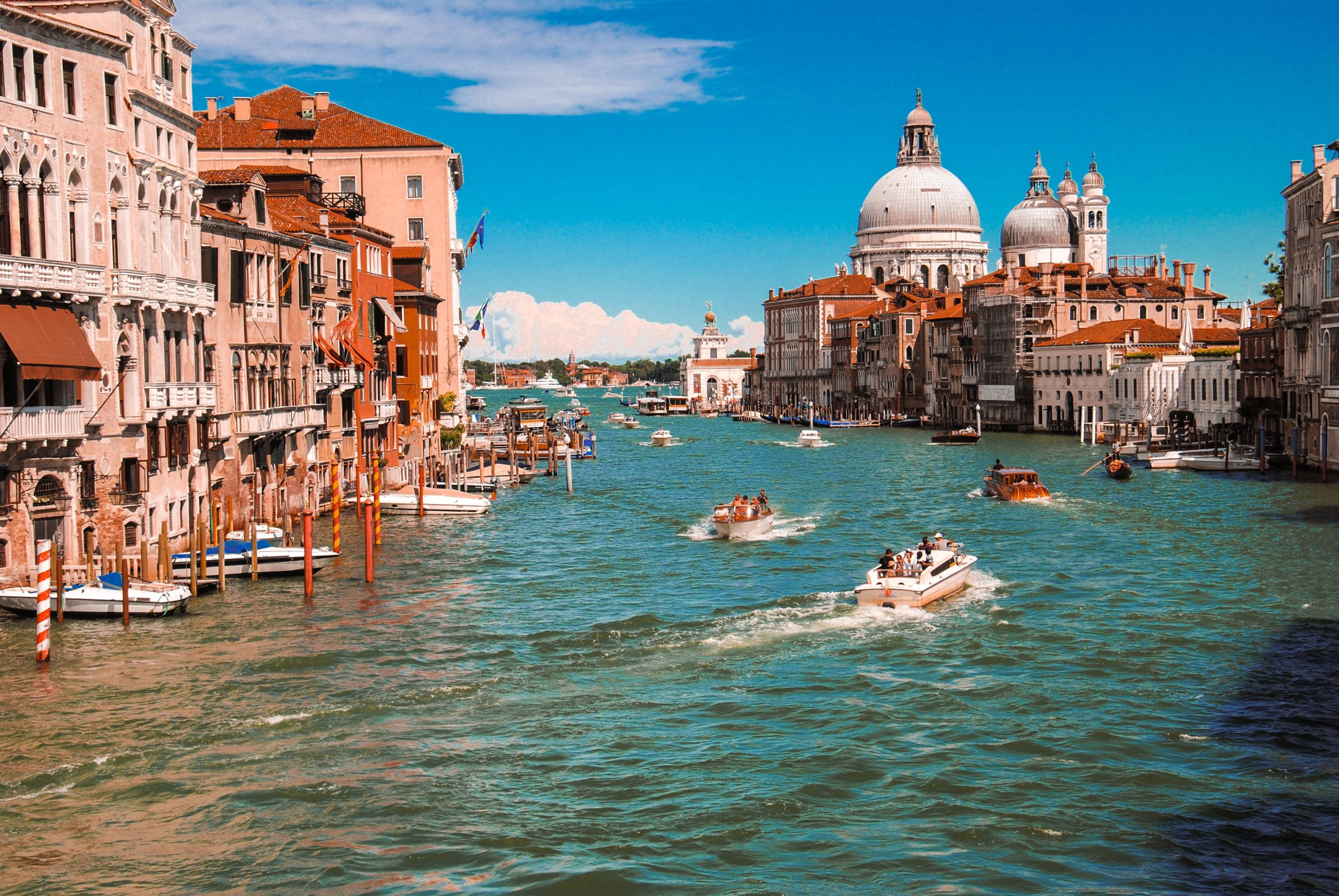 Venice – Why so Unique and Special?