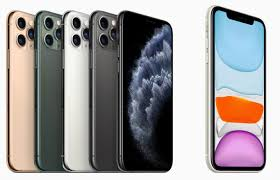 Choosing Best from the Best: iPhone 11, iPhone 11 Pro & iPhone 11 Pro Max