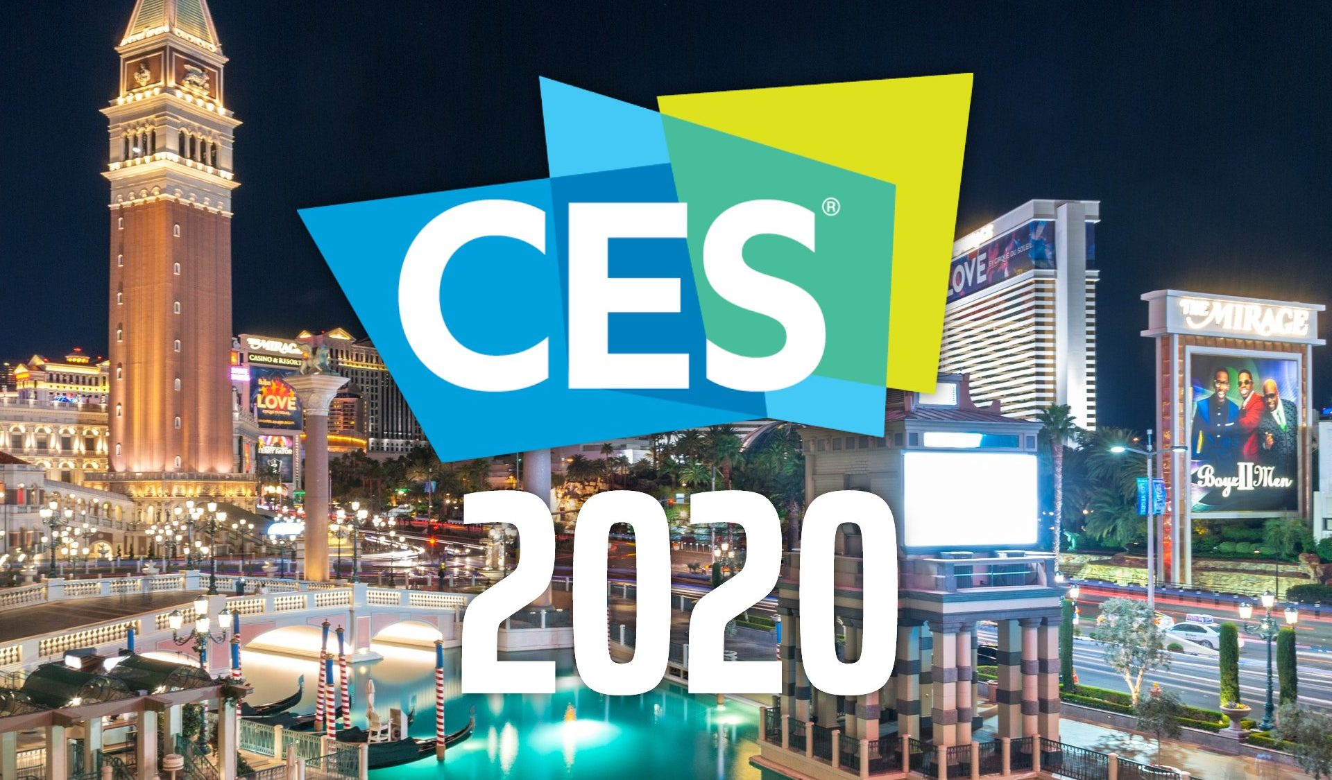 Big Six in Upcoming CES 2020