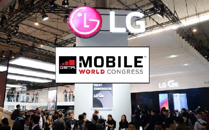 Corona Virus forces LG to withdraw from MWC 2020