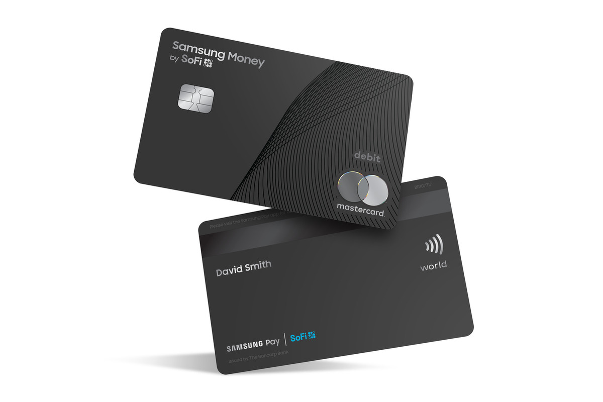 Samsung Ready To Launch Its Debit Card This Summer