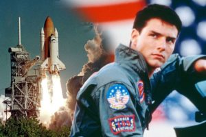 Tom Cruise is all set to make a movie in Space