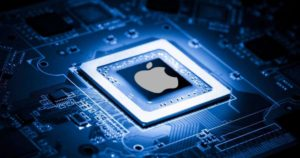 Apple finally to say goodbye to intel processor in Macs