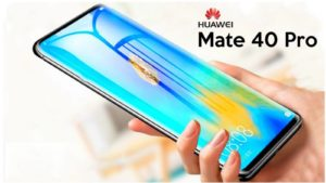Huawei Mate 40 & Pro: Features and Release Date