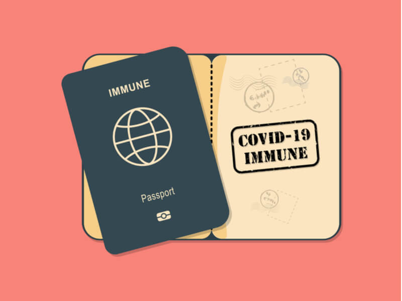 The Controversial Immunity Passport to identify COVID-19 survivors