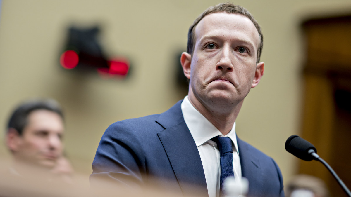 Mark Zuckerberg loses $7 billion after firms FB Ad boycott