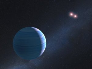 Scientists discover another Sun-Earth Like Solar System